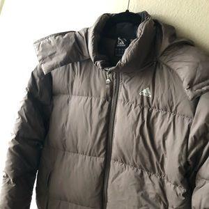Men's Adidas down jacket